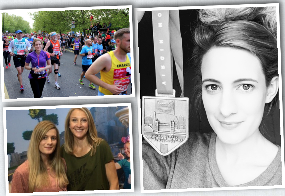 My Tips & Advice For Running The London Marathon