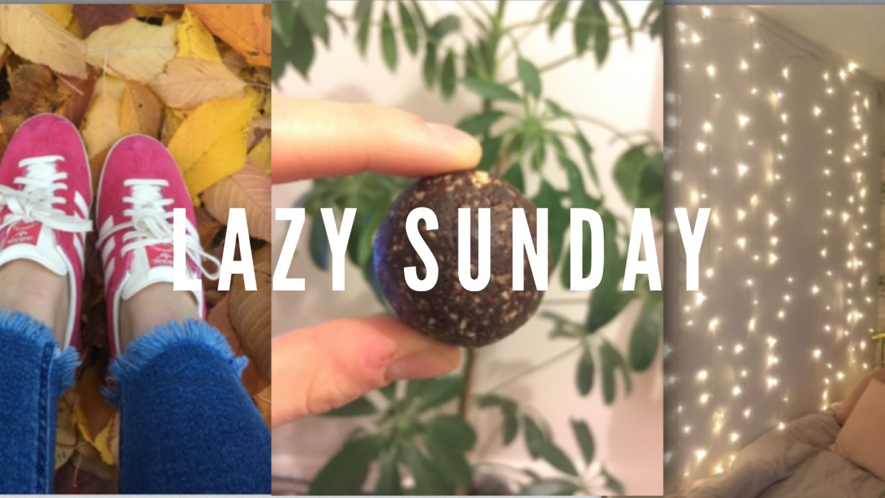 Fairy Lights, Baking & Chats VLOG