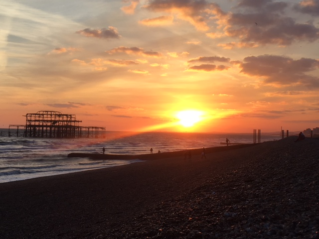 The Most Perfect 3 Days In Brighton